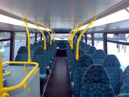 Super Clean Commercial Bus And Coach Valeting In Tyneside
