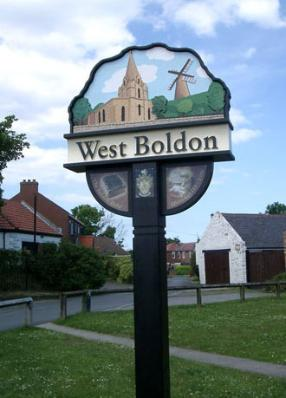 The cotswolds boldon colliery